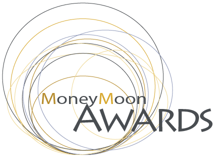 MoneyMoon Awards logó